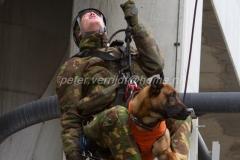 Oefening Politie Buggenum 026