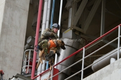Oefening Politie Buggenum 029