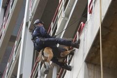 Oefening Politie Buggenum 034