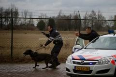 Oefening Politie Buggenum 052