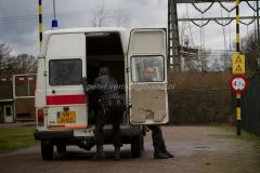 Oefening Politie Buggenum 062