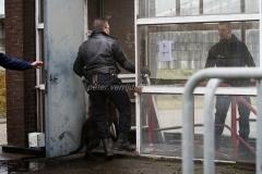Oefening Politie Buggenum 071