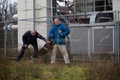 Oefening Politie Buggenum 080