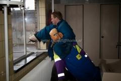 Oefening Politie Buggenum 089