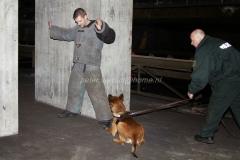 Oefening Politie Buggenum 112