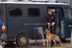Oefening Politie Buggenum 154
