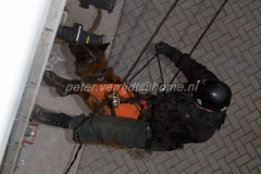 Oefening Politie Buggenum 210